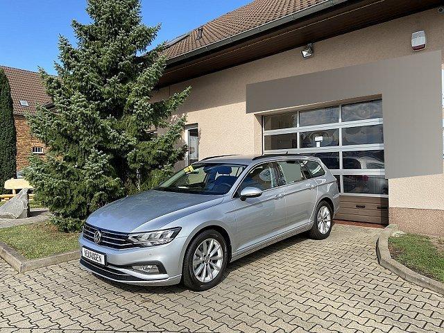 Volkswagen Passat Variant - 1.5 TSI OPF DSG Business OnlineAktion