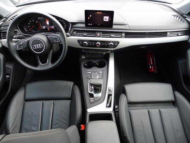Audi A4 Avant SPORT 35TFSI STRONIC +LEDER+PAN+LED+NAV
