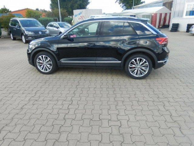 Volkswagen T-Roc - 2.0 Sport Highline 4Motion TSI DSG Navi