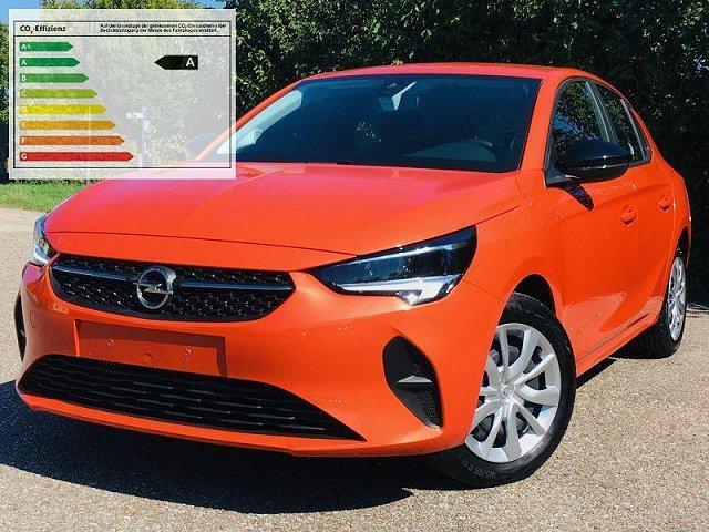 Opel Corsa - F Edition Plus LED