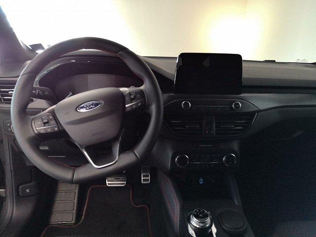Ford Focus Turnier - ST-LINE NAVI / LED KOMFORT-PAKET W-PAKET