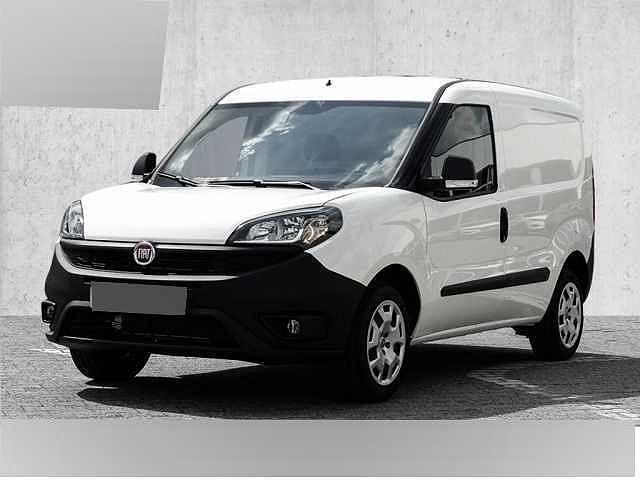 Fiat Doblò - Doblo Cargo L2H1 Kastenwagen - Navi, Kamera, PDC, Klima