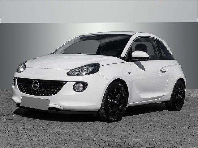 Opel Adam - 120 Jahre 1.4+Klimauto+Allwetter+DAB+PDC