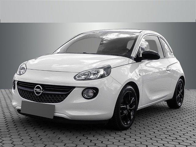 Opel Adam - 120 Jahre 1.4+Klimaauto+Allwetter+DAB+SHZ