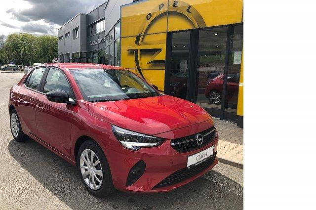 Opel Corsa - F Edition AT*LED*Shzg*PDC*Kamera*DAB*Klima