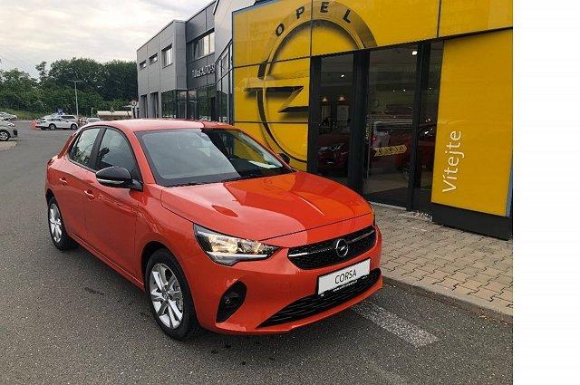 Opel Corsa - F Edition*Shzg*Lhzg*Klima*PDC*DAB*16Zoll*