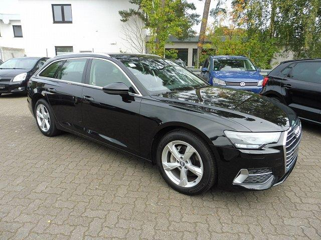 Audi A6 allroad quattro - Avant*SPORT*40 TDI*S-TRO*LEDER*VIRTUAL*UPE:69