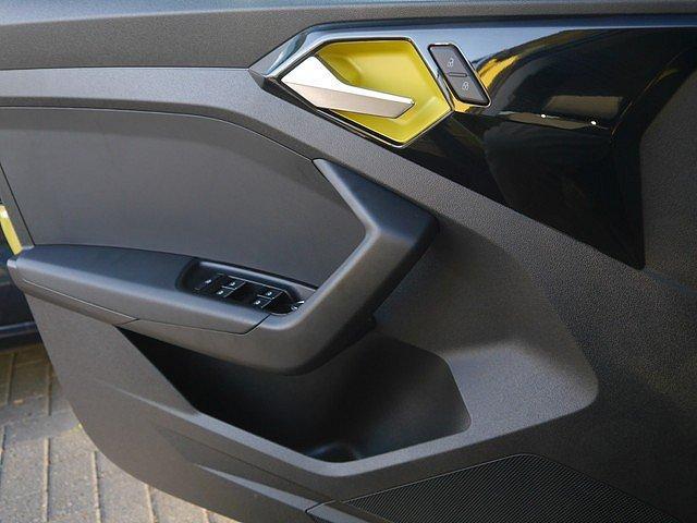 Audi A1 Sportback 25 TFSI S line Virtual Cockpit DAB 17