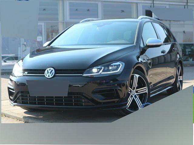 Volkswagen Golf Variant - VII R 2.0 TSI DSG PANO+4-MOTION NAV