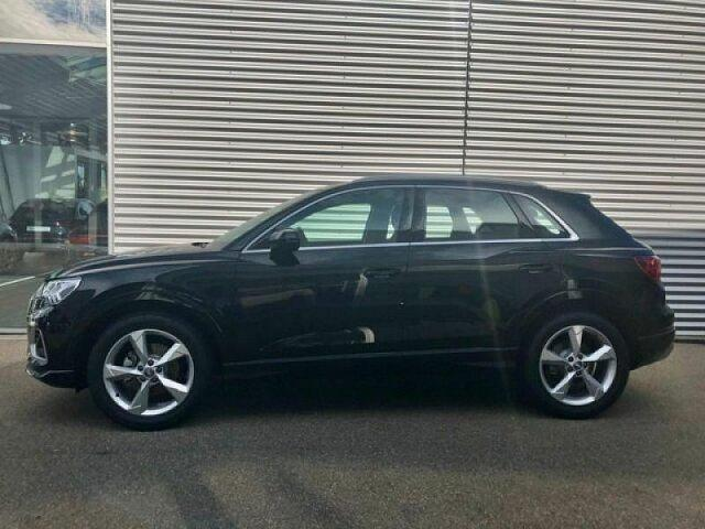 Audi Q3 advanced 35 TFSI 110(150) kW(PS) S tronic , Sport