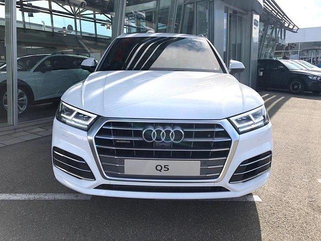 Audi Q5 sport 50 TDI quattro 210(286) kW(PS) tiptronic 8-stufig ,
