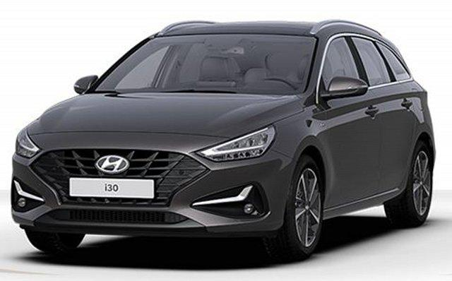 Hyundai i30 Kombi - SW n. Modell! 120 PS*App-Connect*Cam*Klima