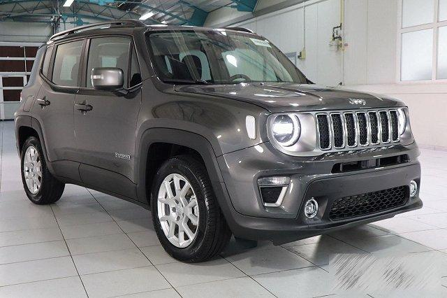 Jeep Renegade - 1,0 T-GDI 2WD LIMITED MJ 2020