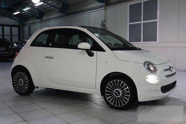 Fiat 500 - 1,0 GSE HYBRID LAUNCH EDITION