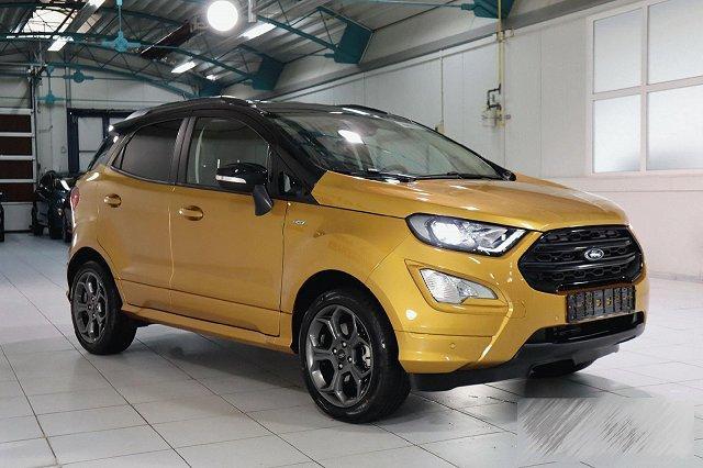 Ford EcoSport - 1,0 ECOBOOST ST-LINE NAVI XENON LM17 AHK