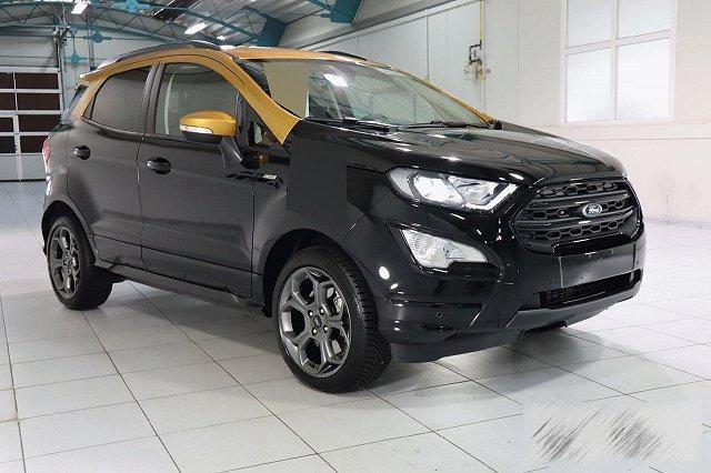 Ford EcoSport - 1,0 ECOBOOST ST-LINE NAVI XENON LM17