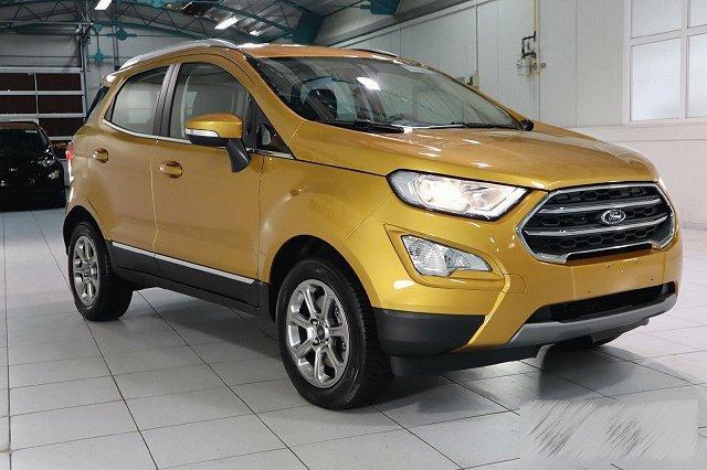 Ford EcoSport - 1,0 ECOBOOST TITANIUM AUDIO KAMERA LM16