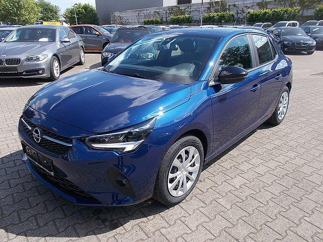 Opel Corsa - Edition 1.2 Turbo Autom., Navi, Sitzheiz., Kamera
