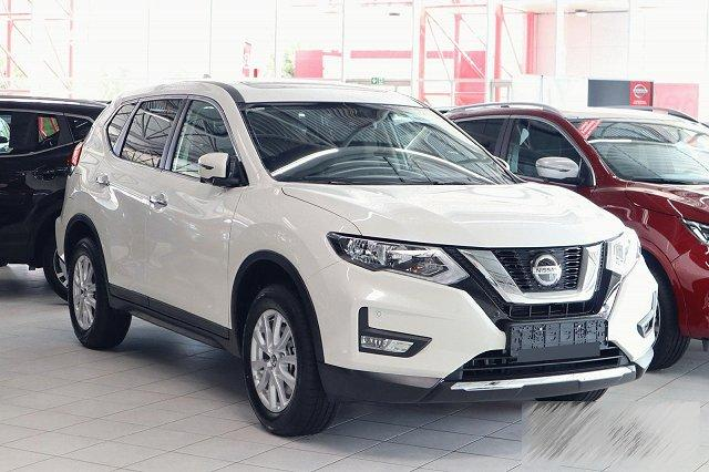 Nissan X-Trail - 1,3 DIG-T DCT AUTO. ACENTA 7-SITZE NAVI PANORAMA