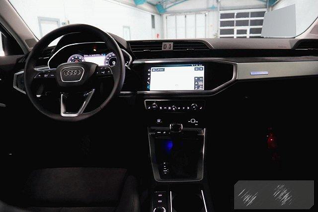 Audi Q3 Sportback 45 TFSI S-TRONIC QUATTRO S-LINE NAVI LED LM19
