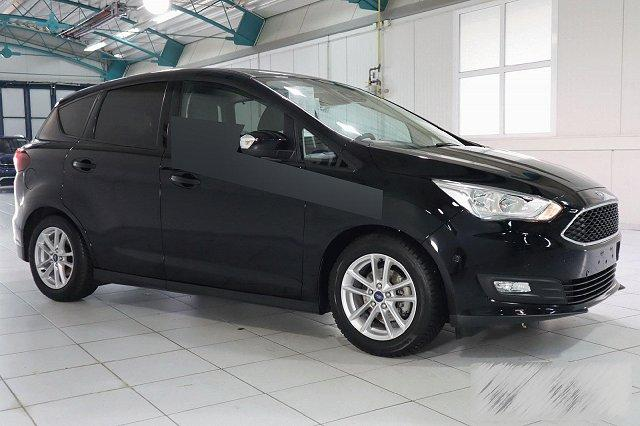 Ford C-MAX - COMPACT 1,0 ECOBOOST COOLCONNECT NAVI LM16