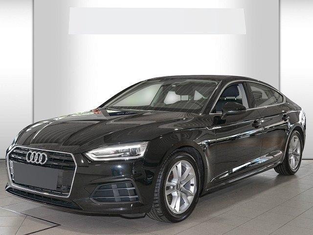 Audi A5 - TFSi 35 S-tronic+Navi+Xenon+APS Plus+SHZ+17 Zoll