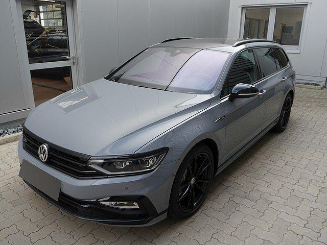 Volkswagen Passat Alltrack - Variant 2.0 TDI DSG 4Motion Elegance R-Line
