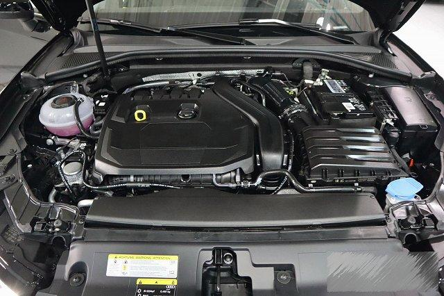 Audi A3 Sportback 35 TFSI ACT OPF S-TRONIC SPORT NAVI XENON-PLUS LM17