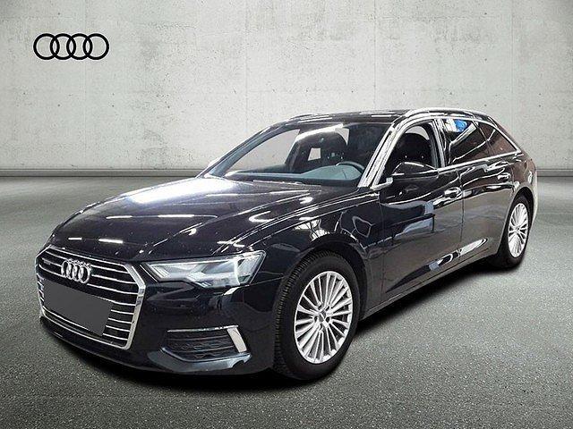 Audi A6 allroad quattro Avant 45 TDI Q Tip. Design AHK DAB Navi Pano