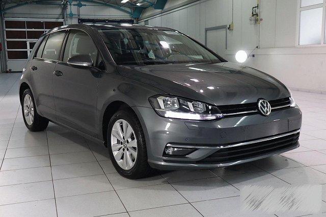 Volkswagen Golf - VII 1,6 TDI SCR BMT DSG COMFORTLINE NAVI KAMERA LM16
