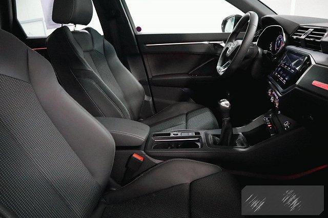 Audi Q3 35 TDI QUATTRO ADVANCED NAVI LED PANO S-LINE LM19