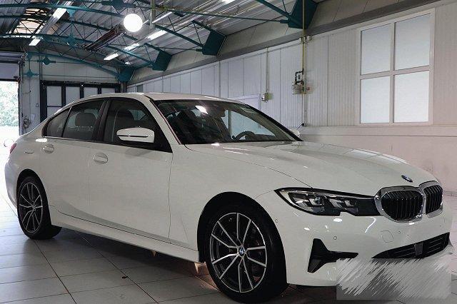 BMW 3er - 320D AUTO. NAVI LIVE-COCKPITPLUS LED LM18