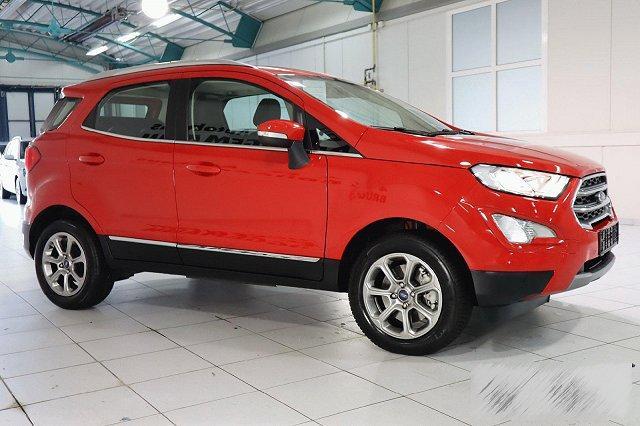 Ford EcoSport - 1,0 ECOBOOST TITANIUM AUDIO GSD LM16