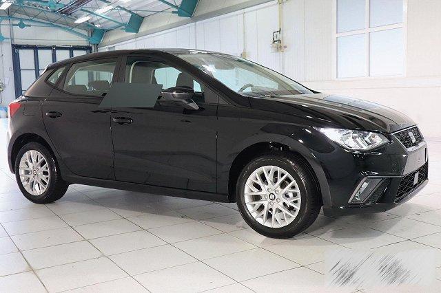 Seat Ibiza - 1,0 TSI OPF 5T MJ 2020 STYLE KLIMA NAVI LM16