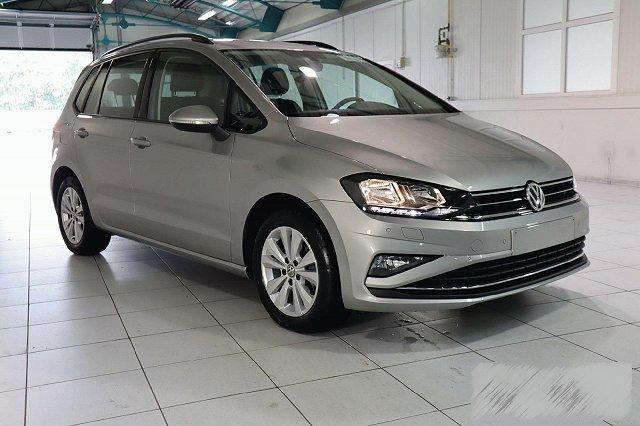 Volkswagen Golf - SPORTSVAN 1,0 TSI BMT OPF COMFORTLINE NAVI KAMERA LM16