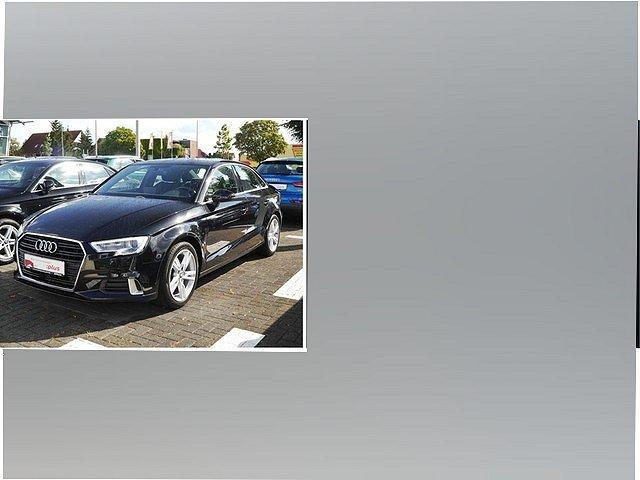 Audi A3 - Limousine 30 TDI Sport Navi DAB 17 Zoll