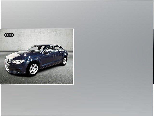 Audi A3      Limousine 30 TDI Xenon DAB Navi Connect
