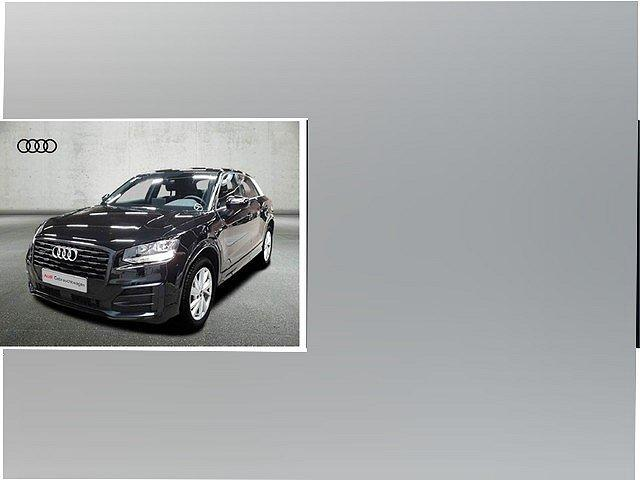 Audi Q2 - 40 TFSI Q S tronic 2x line DAB ACC Navi