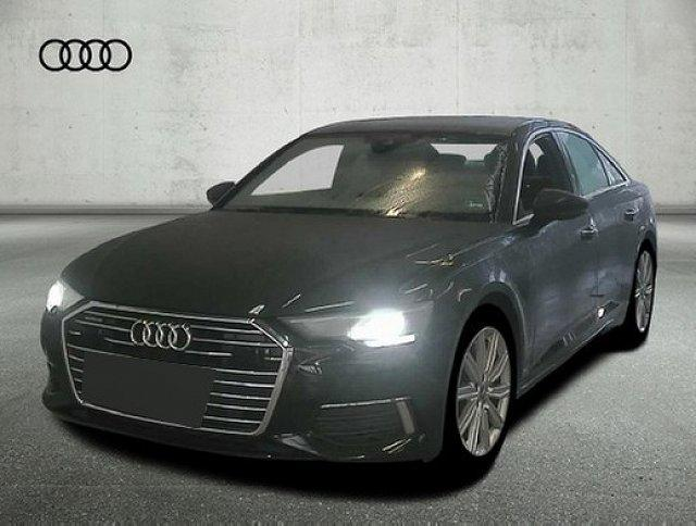 Audi A6 45 TDI Q Tip. Design DAB LED Navi Pano AHK Rear