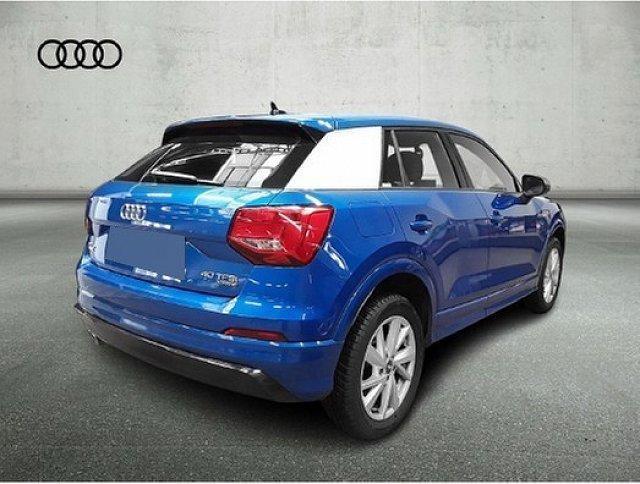 Audi Q2 40 TFSI Q S tronic Sport 2x line DAB ACC Navi