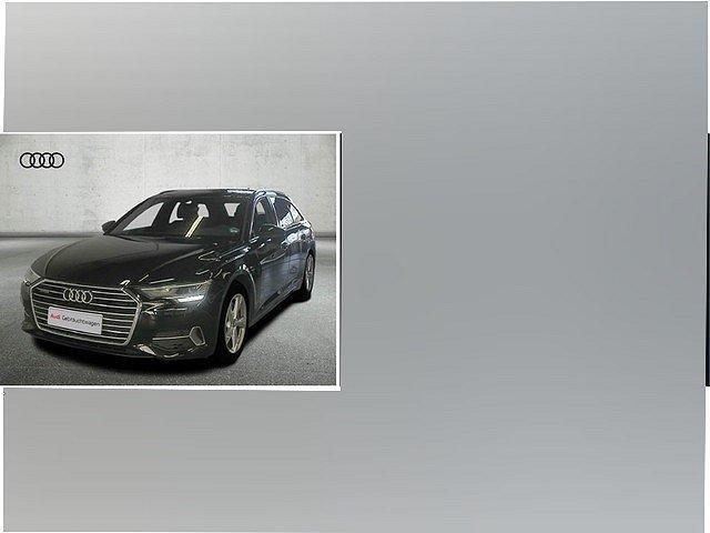 Audi A6 allroad quattro - Avant 45 TDI Q Tip Sport DAB LED Navi Pano AHK