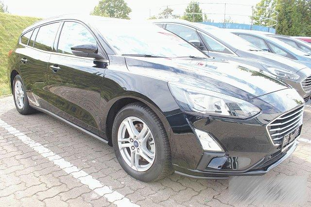 Ford Focus Turnier - 1,5 ECOBLUE AUTO. COOLCONNECT NAVI LM