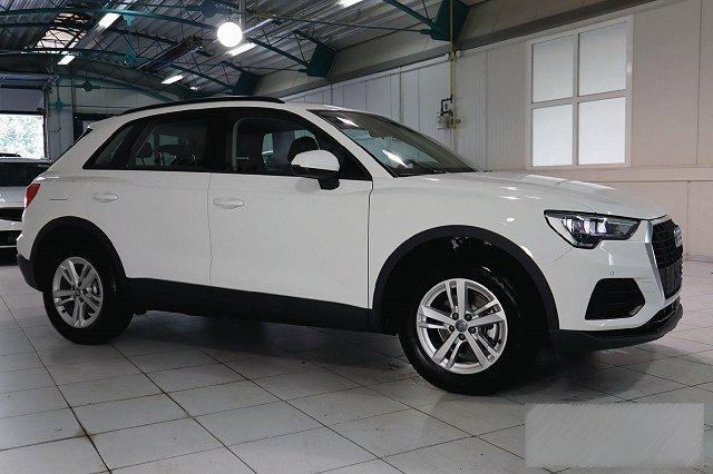 Audi Q3 - 35 TFSI OPF MJ 2020 NAVI LED-SCHEINWERFER VIRTUAL COCKPIT PLUS KAMERA