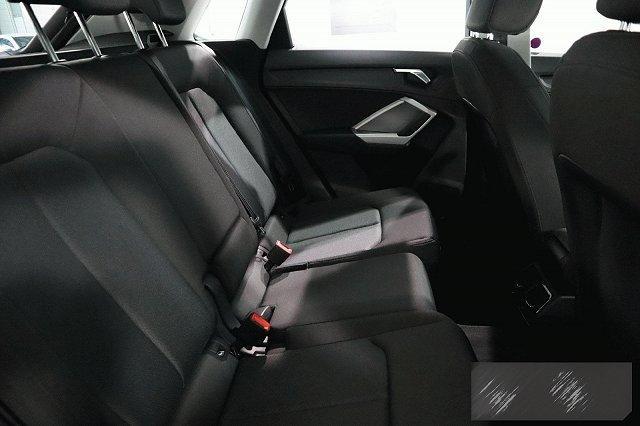 Audi Q3 35 TFSI OPF MJ 2020 NAVI LED-SCHEINWERFER VIRTUAL COCKPIT PLUS KAMERA
