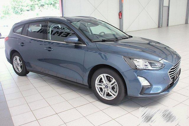 Ford Focus Turnier - 1,0 ECOBOOST COOLCONNECT NAVI LM