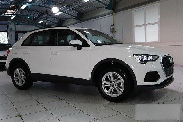 Audi Q3 - 35 TFSI OPF MJ 2020 NAVI LED-SCHEINWERFER VIRTUAL COCKPIT PLUS KAMERA