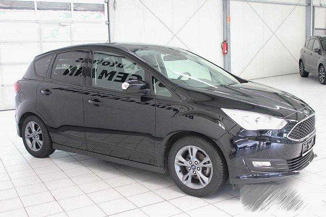 Ford C-MAX - COMPACT 1,0 ECOBOOST COOLCONNECT NAVI LM