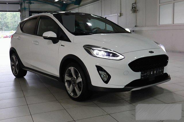 Ford Fiesta - 1,0 ECOBOOST 5T ACTIVE PLUS NAVI LED PANO BO LM17