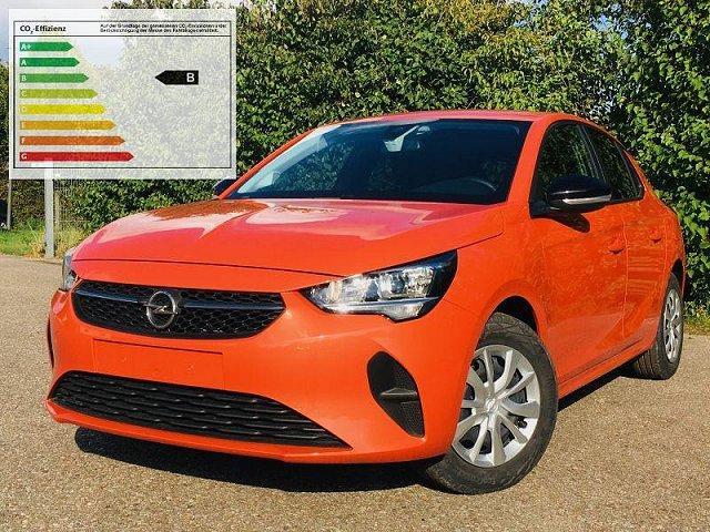 Opel Corsa - F Edition Plus Kamera