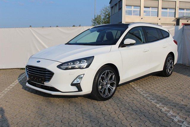 Ford Focus Turnier - Titanium Benziner 1.5 EcoBoost 6-Gang
